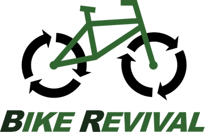Bike Revival 로고
