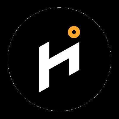 헤이비트 로고