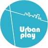 어반플레이(URBANPLAY) logo