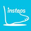 인스텝스 logo