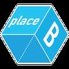 플레이스비 logo