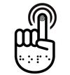 준브레일 logo