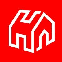 주식회사 하비박스 로고