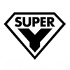 슈퍼와이 logo