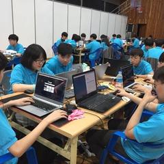 대구소프트웨어고등학교, 중학생들과 함께하는 SW해커톤 개최