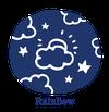 레인보우컴퍼니 logo