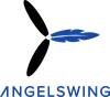 엔젤스윙 logo