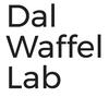 달와플랩 logo
