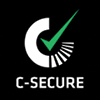 C-Secure logo