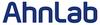 안랩 logo