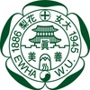이화여자대학교 logo