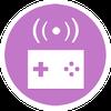 에스지알소프트 logo