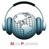 (주)뮤즈플랫폼 logo
