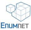 이넘넷 logo