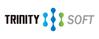 트리니티소프트 logo