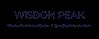 Wisdom Peak logo