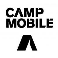 캠프모바일 로고