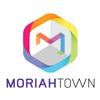 모리아타운 logo