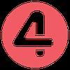 포블로그(4blog) logo