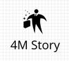 포엠 스토리(4M Story) logo