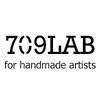 709LAB logo
