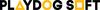 플레이독소프트 logo