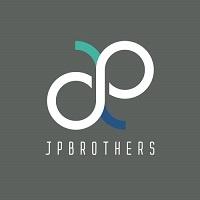 제이피브라더스 로고