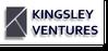 킹슬리 벤처스 logo