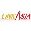링크아시아 logo