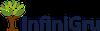 인피니그루 logo