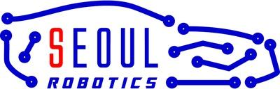Seoul Robotics 로고