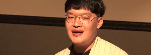 기회가 왔을 때는 멱살째 잡아라 | JongWon Park | TEDxIncheonU