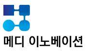 메디이노베이션 로고