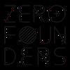 제로파운더스(ZERO FOUNDERS) logo