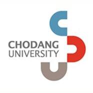 초당대학교 logo