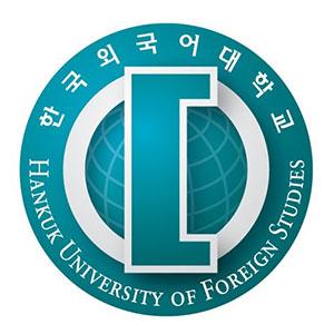 한국외국어대학교 logo