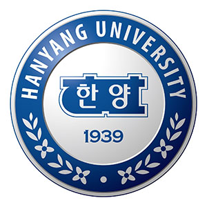 한양대학교 logo