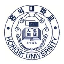 홍익대학교 logo