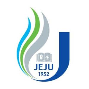 제주대학교 logo