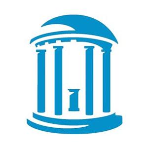 노스캐롤라이나대학교 채플힐캠퍼스 logo