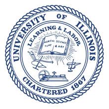 일리노이대학교 어바나-샴페인캠퍼스 logo